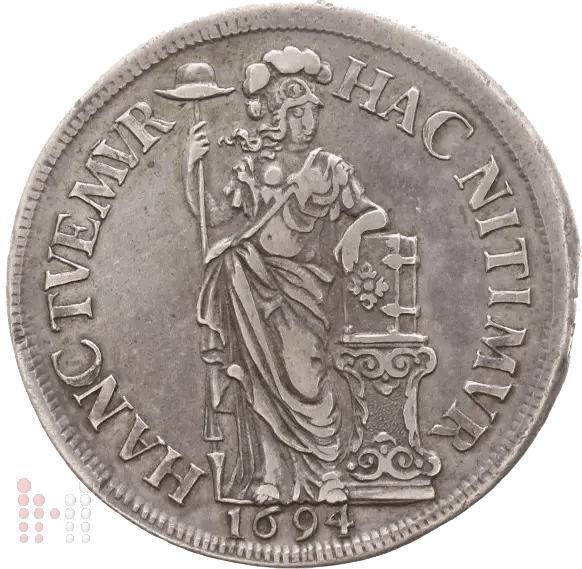 1694 holland