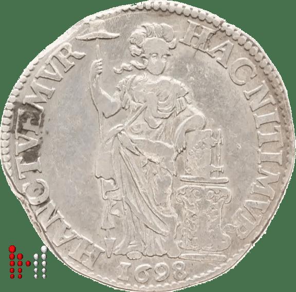 Gulden Utrecht 1698