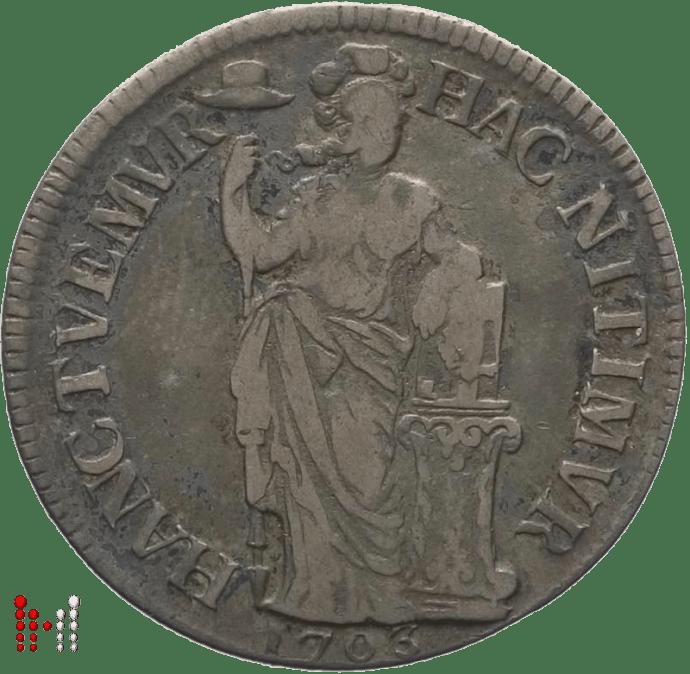 Gulden 1703 Holland