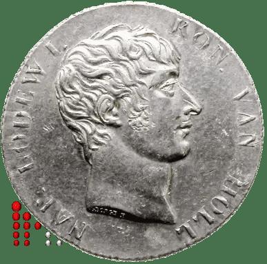 Gulden napolen 1807
