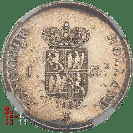 Gulden Napoleon 1809