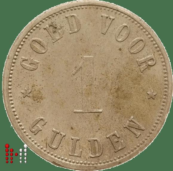 token Rotterdam Gulden