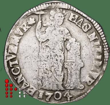 gulden overijssel 1704 HAN