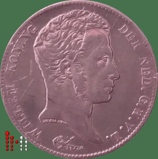 Gulden 1818