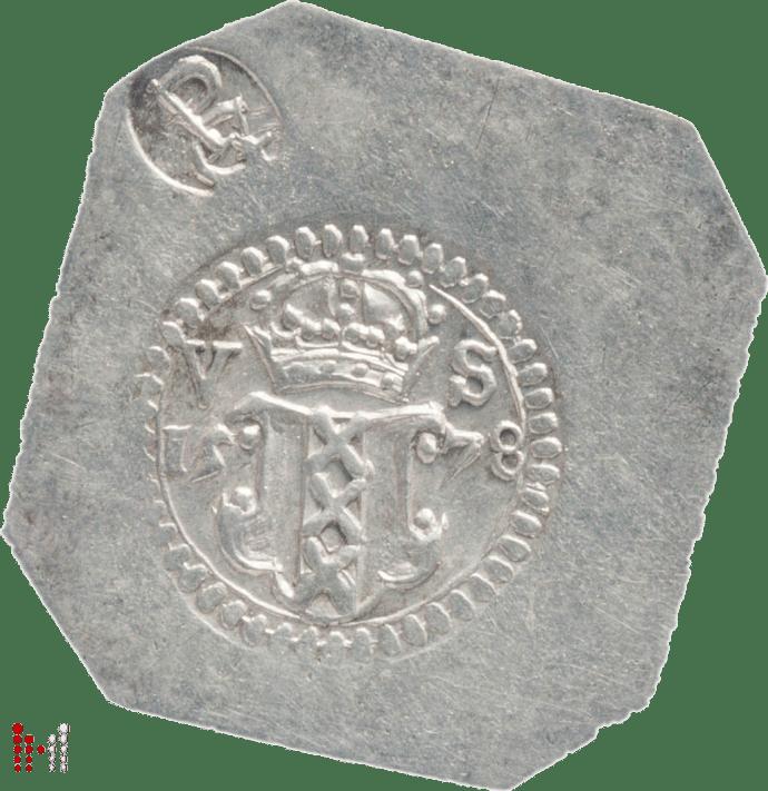 1578 gulden 20 stuivers