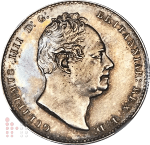 1832 Guilder