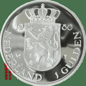 1980 Gulden KG