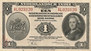 1 Gulden 1943