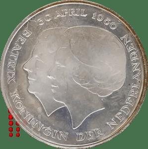 1980 gulden zilver
