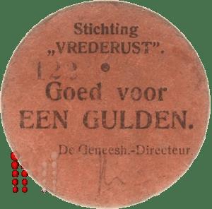 Stichting Vrederust Gulden