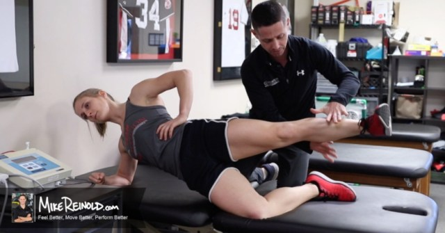 Performance based physical therapy mike reinold