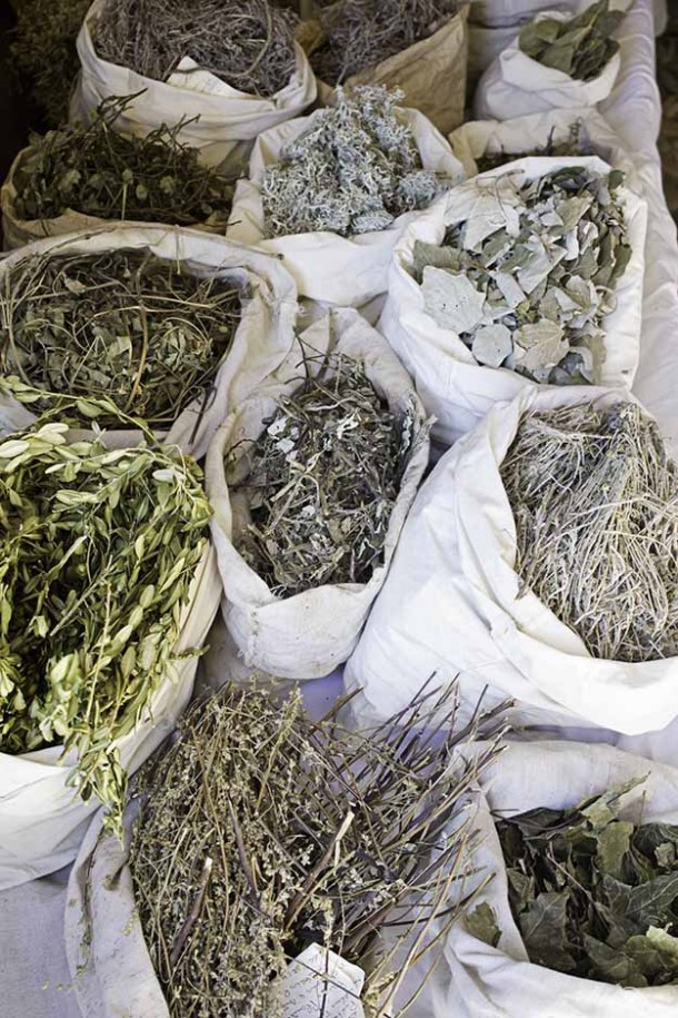 DIY How to Dry Herbs End 1