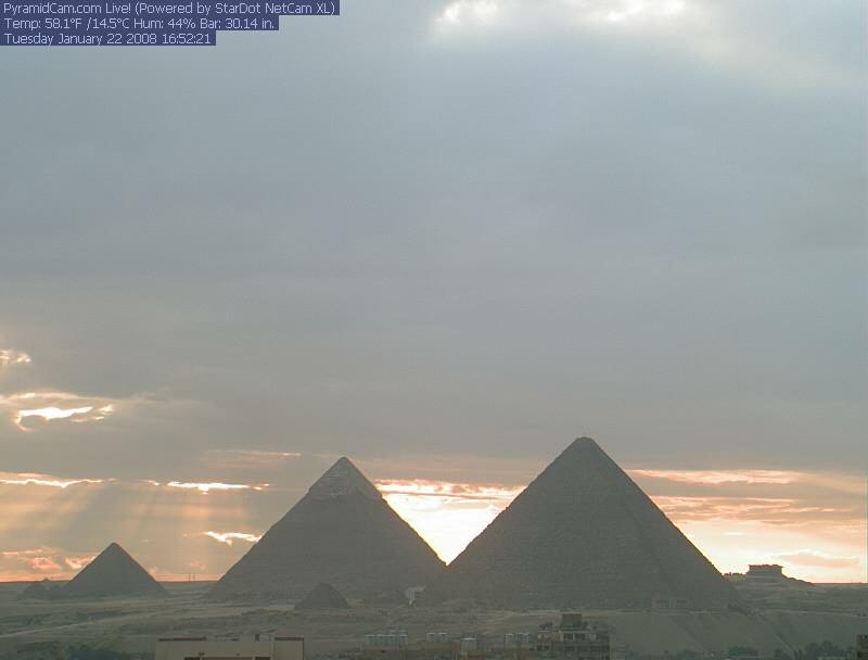 Pyramiidid