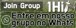 Grupo no WhatsApp - Só os fortes!