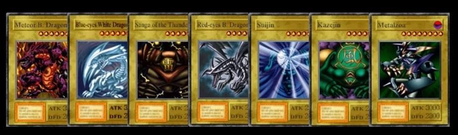 yugioh forbidden memories 9 Yu-Gi-Oh! Forbidden Memories
