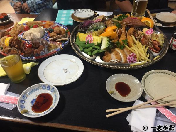 鳥取県東伯郡湯梨浜町泊のおもてなし料理