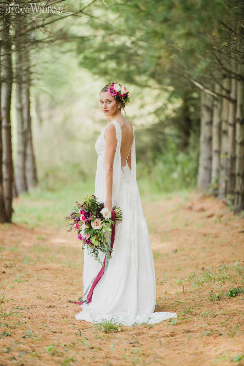 Rustic Elegance Wedding Theme Elegantwedding Ca
