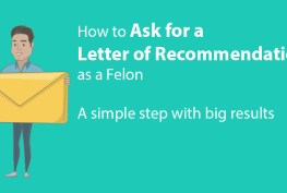 What you need to know about asking for a letter of recommendation