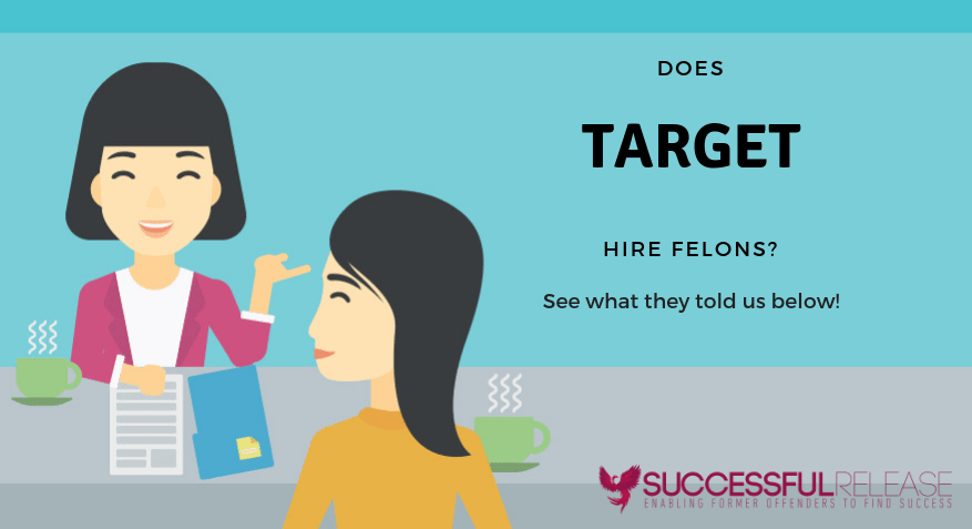 company profile, Target, jobs for felons, retail stores