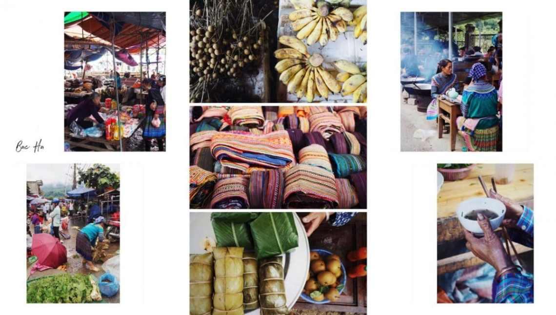 vietnam, montagnes du nord, ethnies minoritaires, asie, journal du vietnam