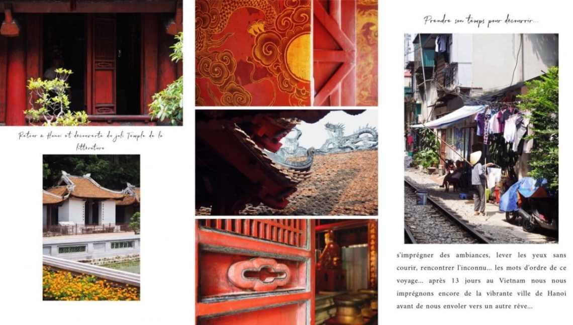 vietnam, hanoi, asie, journal du vietnam