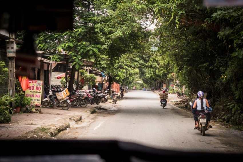 portraits ethniques, vietnam, ethnies minoritaire, bac ha market