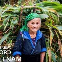 Rencontre avec les ethnies minoritaires Vietnamiennes