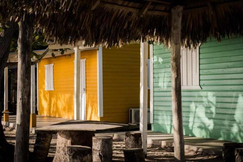 république dominicaine, bayahibe, saona, caraïbes