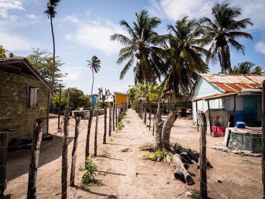 république dominicaine, mano juan, bayahibe, saona, caraïbes