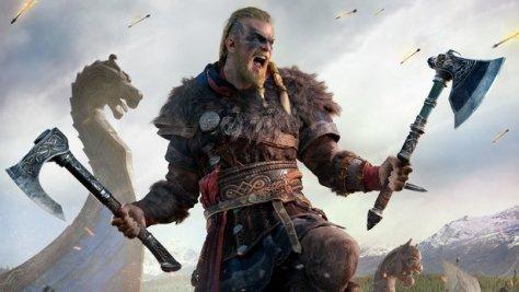 Erster Trailer zu Assassin's Creed Valhalla sorgt für Wikinger-Stimmung