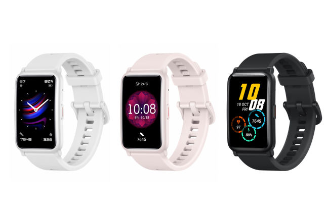 Honor представила Watch GS Pro – крайне автономные и надёжные умные часы, АБЗАЦ