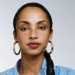 (MANDATORY CREDIT David Montgomery/Getty Images) Nigerian-British singer Sade Adu or Sade, circa 1980. (Photo by David Montgomery/Getty Images)