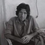 I Write The Songs 25 Leonard Cohen