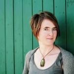 Karine Polwart - Comissioned Image take by Eamonn McGoldrick Tel: 07810 482491