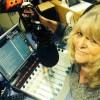 Canalside Radio's own Reggae amabassador Trish aka Empress T