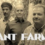 ANT FARM band photo