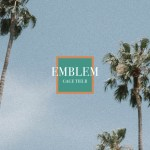 Rapper Gage Tielr drops new single Emblem Cover Art