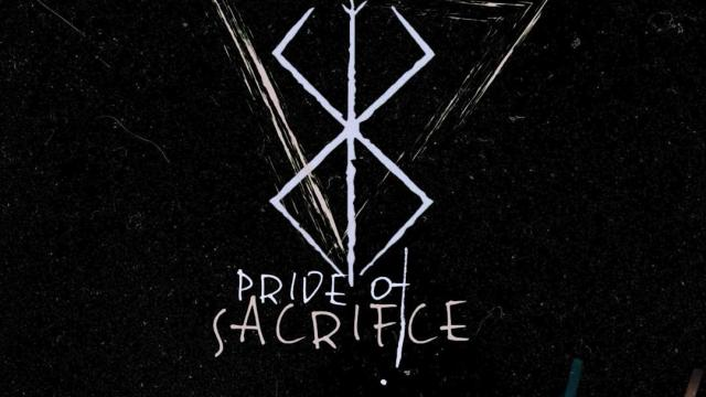 Amel D releases Pride of Sacrifice