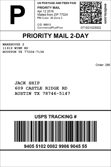 Save Money On Shipping Labels By Knowing Your Options ShippingEasy