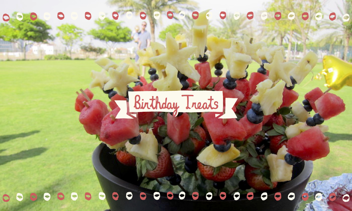 Fun And Healthy Baby Led Weaning Recipes For A 1st Birthday Party
