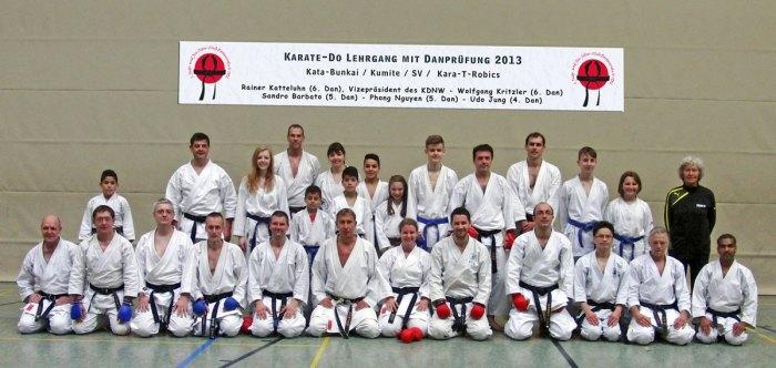 Lehrgang-2013-2
