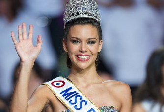 LIMOGES: Election de Miss France 2013.