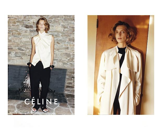 Céline By Jurgen Teller