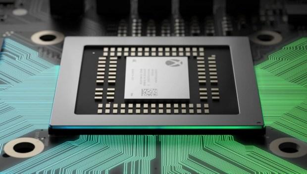 Официально Microsoft покажет Project Scorpio на E3 2017