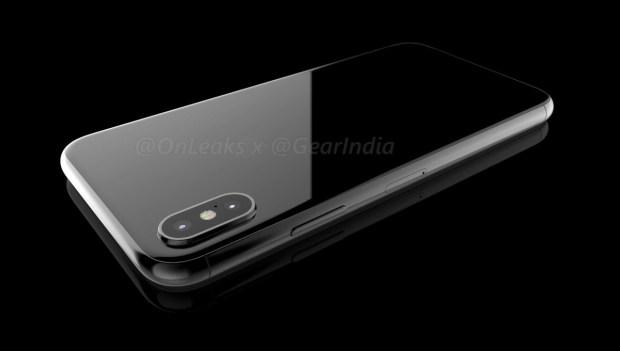 Слух iPhone 9 выпустят в версиях с 5.28 и 6.46-дюймовыми экранами