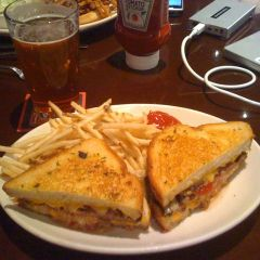 11. BJ's Brewhouse McAllen, TX – Piranha Pale Ale Draft