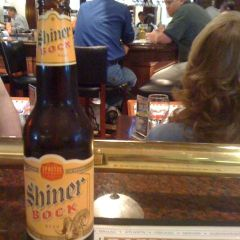 9. Spoetzl – Shiner Bock