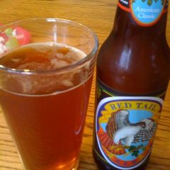 5. Mendocino Brewing – Red Tail Ale