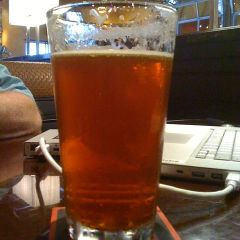 12. BJ's Brewhouse McAllen, TX – Jeremiah Red Irish Strong Ale Draft