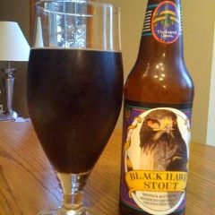 28. Mendocino Brewing – Black Hawk Stout